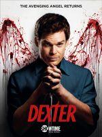 Affiche Dexter