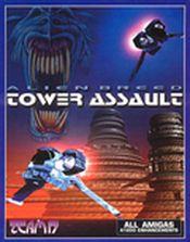 Jaquette Alien Breed: Tower Assault