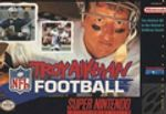 Jaquette Troy Aikman NFL Football