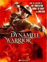 Affiche Dynamite Warrior