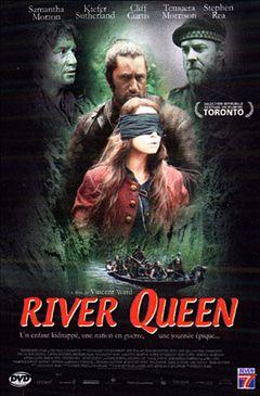 Affiche River Queen