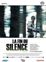 Affiche La Fin du silence