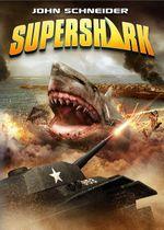Affiche Super Shark