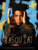 Affiche Jean-Michel Basquiat : The Radiant Child
