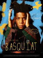 Affiche Jean-Michel Basquiat : The Radiant Child