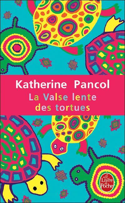 La valse lente des tortues de Katherine Pancol - YouTube