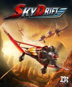 Jaquette SkyDrift