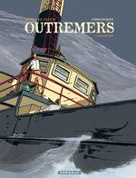 Couverture Atlantique - Chroniques Outremers, tome 2