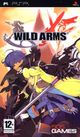 Jaquette Wild Arms XF
