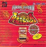 Jaquette Pachi-Slot Aruze Kingdom Pocket Azteca
