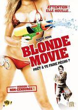 Affiche Blonde movie