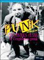 Couverture Punk
