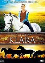 Affiche Le cheval de Klara