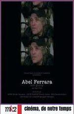 Affiche Abel Ferrara : Not Guilty