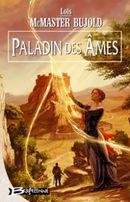 Couverture Paladin des âmes - Le Cycle de Chalion, tome 2