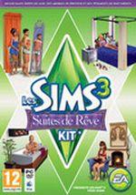 Jaquette Les Sims 3 : Suites de Rêve Kit