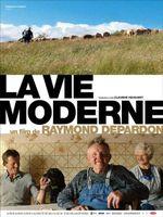 Affiche Profils paysans : Chapitre 3 - La Vie moderne
