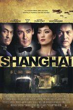 Affiche Shanghai