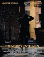 Affiche Killing Gentleman