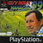 Jaquette Guy Roux Manager '99
