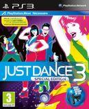 Jaquette Just Dance 3
