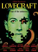 Affiche Lovecraft: Fear of the Unknown
