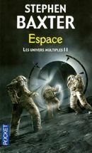 Couverture Espace - Les Univers multiples, tome 2