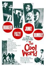 Affiche The Cool World