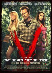 Affiche The Victim