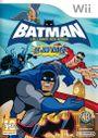 Jaquette Batman : L'Alliance des héros - Le Jeu vidéo
