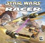 Jaquette Star Wars : Episode I - Racer