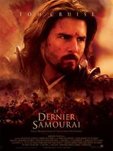 Affiche Le Dernier Samouraï