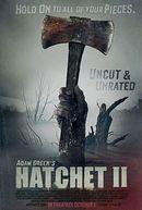 Affiche Butcher 2