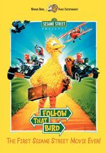 Affiche Sesame Street presents : Follow that Bird
