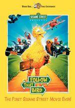 Affiche Sesame Street presents : Follow that Bird