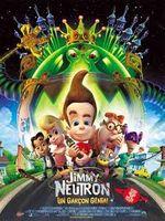 Affiche Jimmy Neutron, un garçon génial