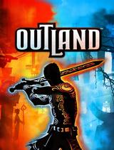 Jaquette Outland