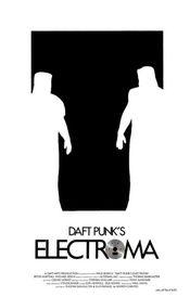 Affiche Daft Punk's Electroma