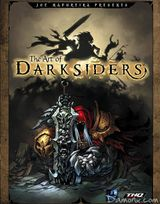 Couverture The Art of Darksiders