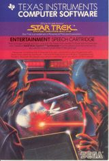 Jaquette Star Trek : Strategic Operations Simulator