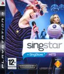 Jaquette SingStar Hits