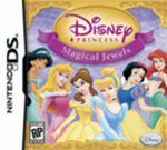 Jaquette Disney Princesse : Les Joyaux Magiques