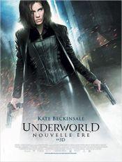 Affiche Underworld : Nouvelle Ère