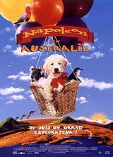 Affiche Napoléon en Australie
