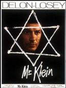 Affiche Monsieur Klein