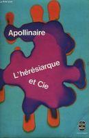 Couverture L'Hérésiarque et Cie