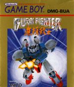 Jaquette Burai Fighter Deluxe