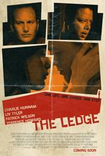 Affiche The Ledge, au bord du gouffre