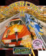 Jaquette Super Cars 2