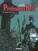 Couverture L'Irlande à Bicyclette - Professeur Bell, tome 5